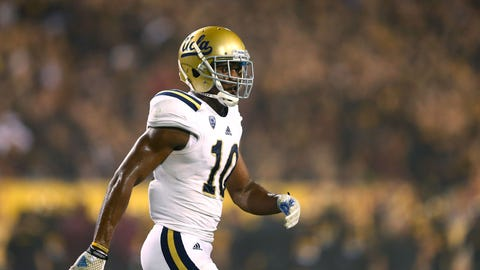 Green Bay Packers: Fabian Moreau, CB, UCLA