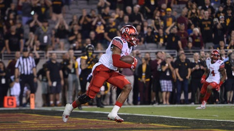 Atlanta Falcons: Marcus Williams, S, Utah