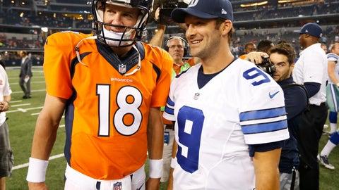Legacy: Broncos