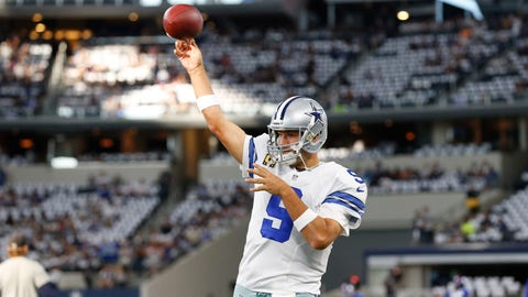 Shannon: A Romo Super Bowl win in Dallas would put him in an elite class