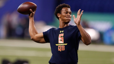 Joel Klatt: The case for Deshone Kizer over Deshaun Watson
