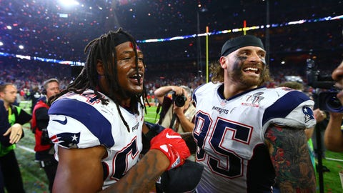 Shannon Sharpe: Hightower made the smart choice by coming back