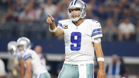 Shannon: While the Cowboys are standing pat, their rivals are getting better