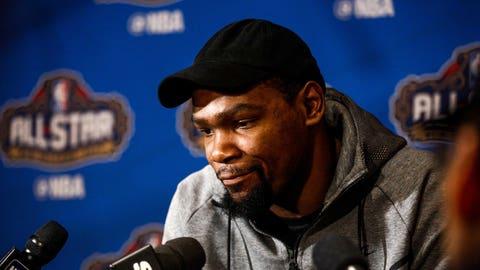 Skip: The Warriors lost a legit MVP candidate