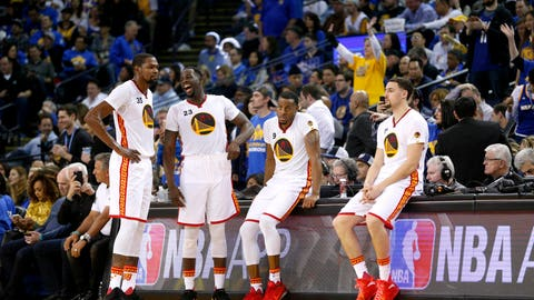 The Warriors are the smartest team in the NBA