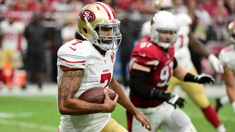 Kaepernick may be too smart for some owners to feel comfortable