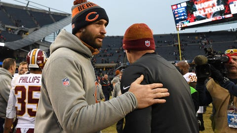 With the right coach, Jay Cutler can still be valuable