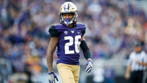 Sidney Jones, CB, Washington
