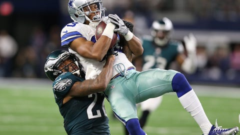 December 31: Dallas Cowboys at Philadelphia Eagles, 1 p.m. ET