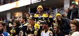 David Pastrnak is Key For the Boston Bruins' 2017 Playoff Run