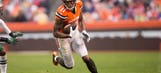 New York Giants: Should Terrelle Pryor Be a Free Agency Target?