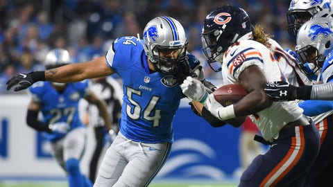 December 16: Chicago Bears at Detroit Lions, 4:30 p.m. ET