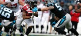 Carolina Panthers Must Respond To Losses of Ted Ginn Jr., A.J. Klein