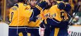 NHL Daily:Ivan Provorov, John Quenneville, Nashville Predators