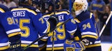 NHL Daily: Brad Marchand, Mike Cammalleri, St. Louis Blues