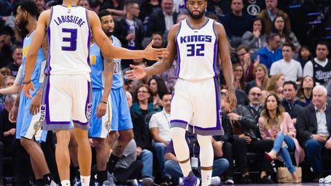 Sacramento Kings (32-50)