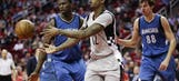 Analyzing Lou Williams' First Week With Houston Rockets