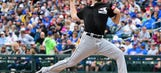 Chicago White Sox Scouting Report on RHP Lucas Giolito