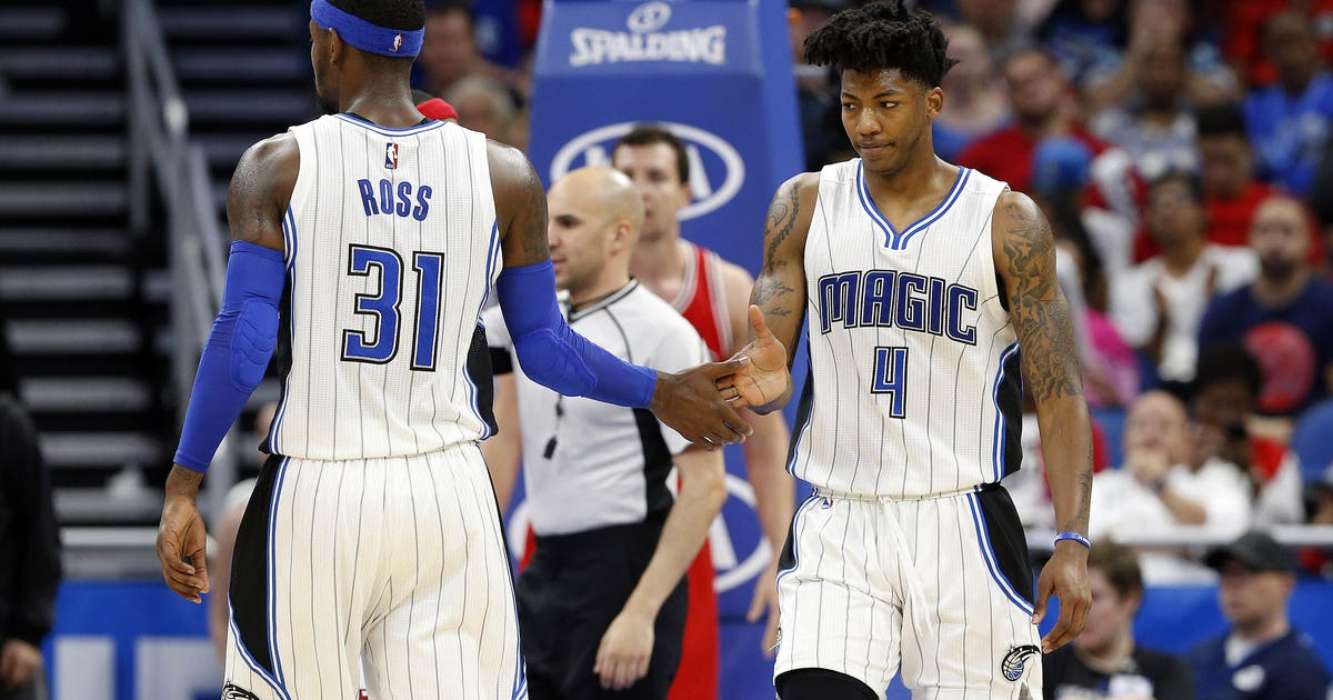 the orlando magic essay The orlando magic continue for 10 more pages » • join now to read essay a bio on penny and other term papers or research documents read full document save.