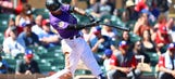 Colorado Rockies Becoming Underdogs Once More