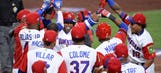 World Baseball Classic: Dominican Republic Shuts Out Venezuela