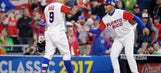 World Baseball Classic: Puerto Rico Clinches Semifinal Spot With Four-Run First Inning