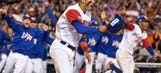 World Baseball Classic: Puerto Rico Advances to WBC Championship on Walk-Off Sac Fly