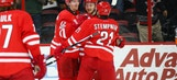 Hurricanes LIVE To Go: Canes win season's final meeting with Red Wings