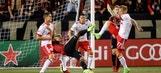 Atlanta United FC vs. New York Red Bulls | 2017 MLS Highlights