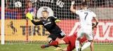 Real Salt Lake vs. Los Angeles Galaxy | 2017 MLS Highlights