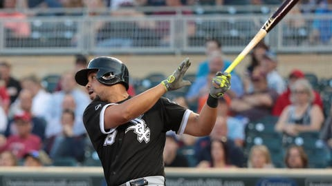 Jose Abreu - White Sox