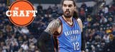 The Craft: The Invisible Superpowers Of Steven Adams