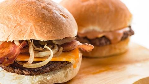 AJ Bombers - Milwaukee Burger