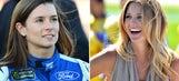 NASCAR community wishes Happy Birthday to Danica Patrick, Amy Earnhardt