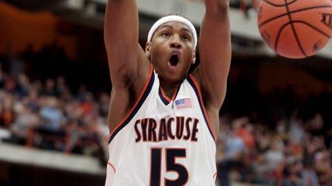 Diamond Carmelo Anthony