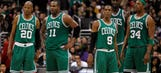 Ray Allen not invited to '08 Celtics championship reunion