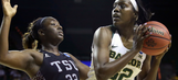 Lady Bears open with most-lopsided NCAA Tournament win