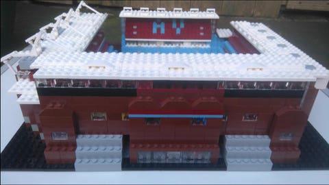 Aston Villa, Villa Park