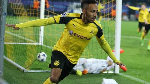 Borussia Dortmund — Germany