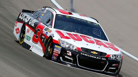 Loser: Richard Childress Racing