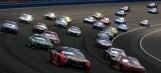5 takeaways from Auto Club Speedway