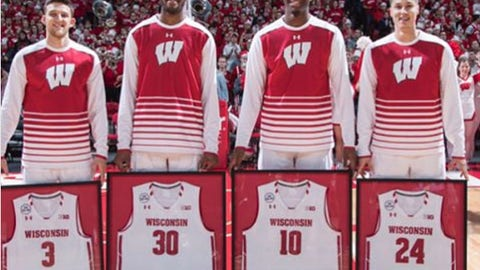 Wisconsin Badgers basketball