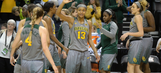 Lady Bears No. 1 seed, 5 other Big 12 teams in tourney