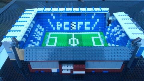 Birmingham City, St. Andrews