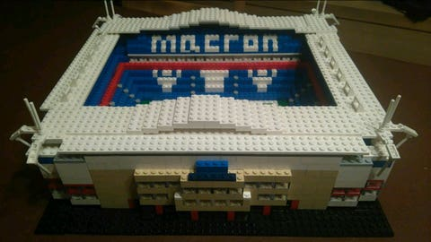 Bolton Wanderers, Macron Stadium