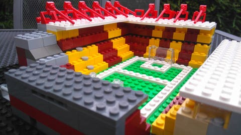Bradford City, Valley Parade