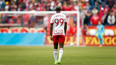 The New York Red Bulls have not figured it out… yet