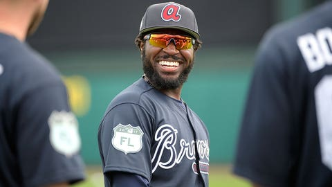 Atlanta Braves: Brandon Phillips