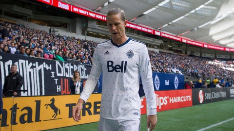The Whitecaps attack is not clicking – yet