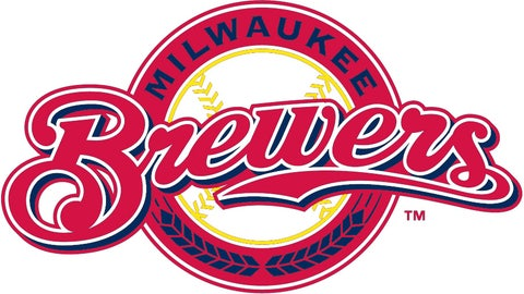 Brewers (in Cardinals colors)